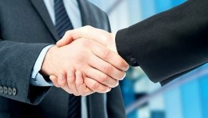 Business Partners - To be, or not to be